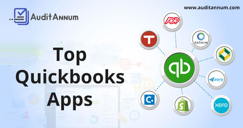 Top Quickbooks Apps
